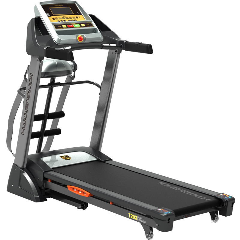 如何使用跑步机科学健身