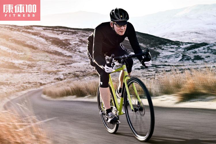 骑自行车的好处与正确姿势